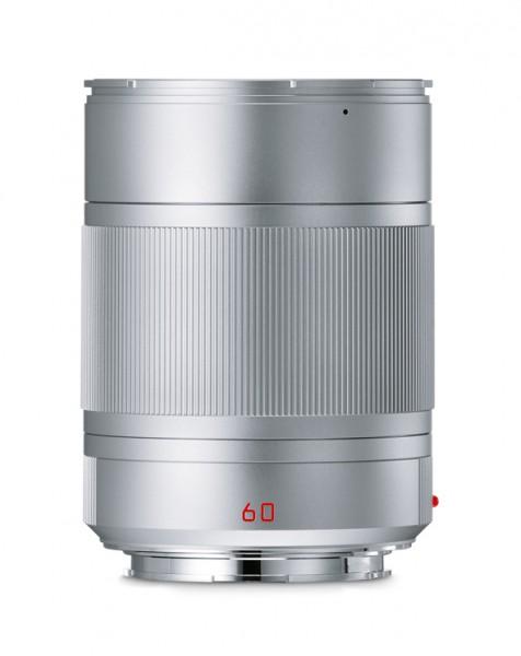 Leica APO-MACRO-ELMARIT-TL 1:2,8/60mm ASPH., silbern