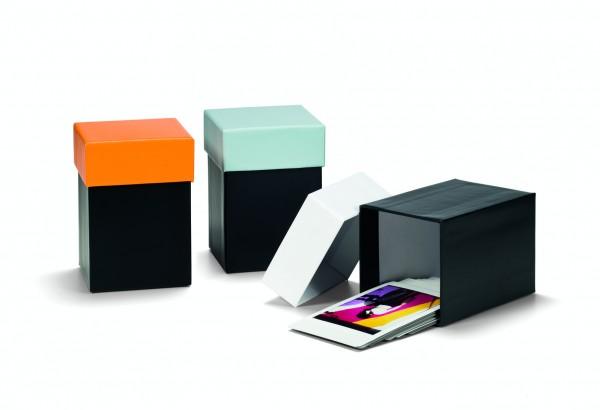Leica SOFORT Aufbewahrungsboxen Set