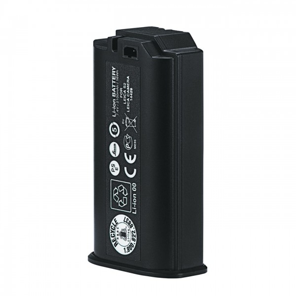 Leica battery pack for Leica S2