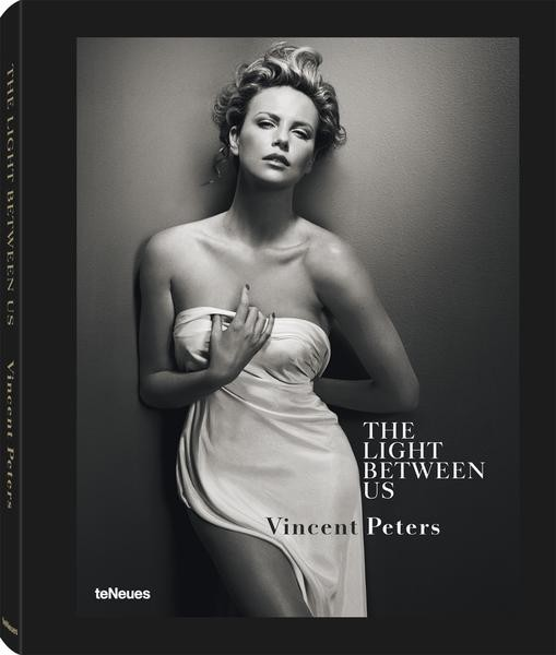 "Vincent Peters ""The Light Between Us"""