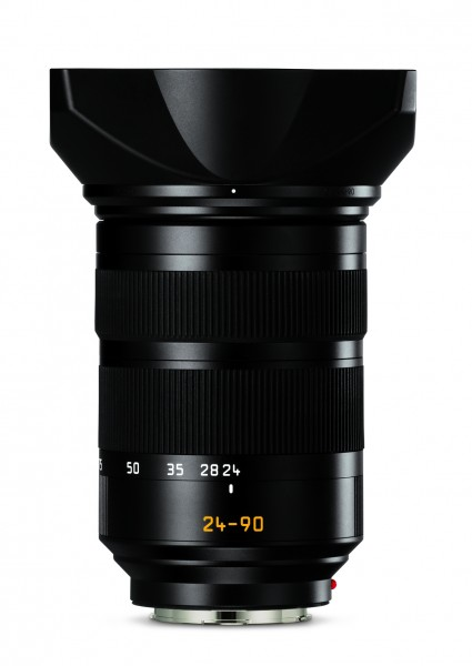 Leica Vario-Elmarit-SL 2,8-4/24-90mm ASPH: