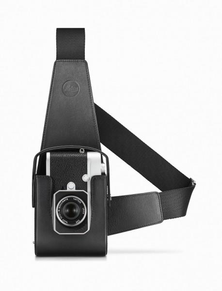 Leica Holster, Leder, schwarz