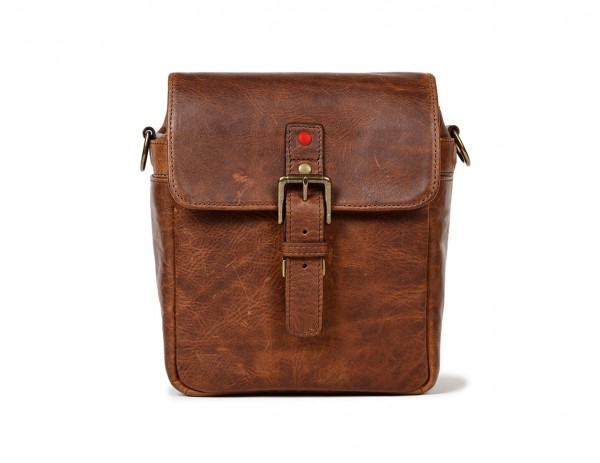 ONA Bag, The Bond Street, Leder, antique cognac