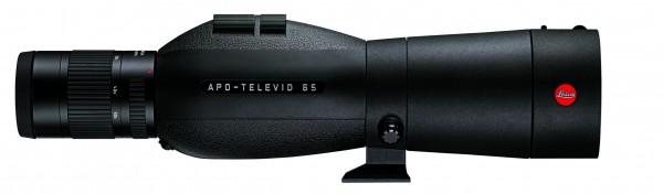 Leica APO-Televid 65 Gerade ohne Okular