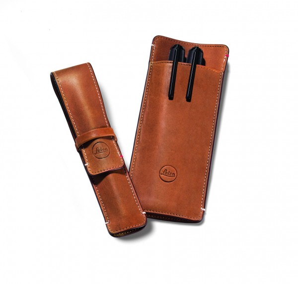 Leica Pen Case (three pens)