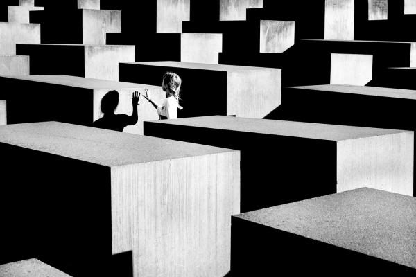 """Alan Schaller """"Berlin Memorial"""""""
