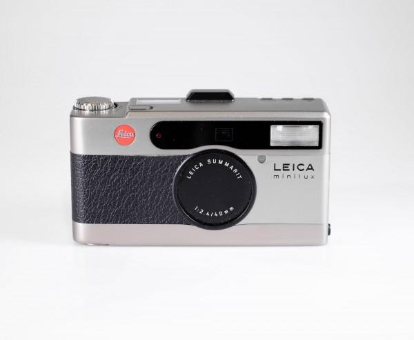 Leica Minilux (OVP)