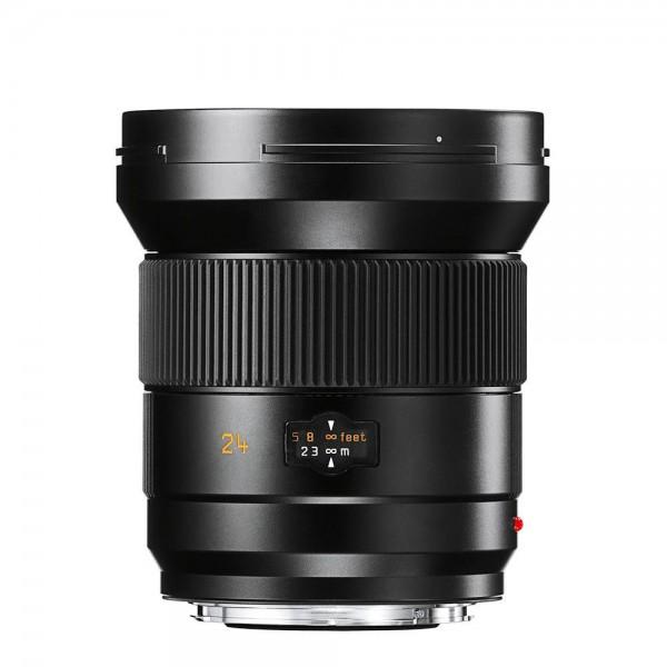 Leica Super-Elmar-S 24 mm f/3.5 ASPH.