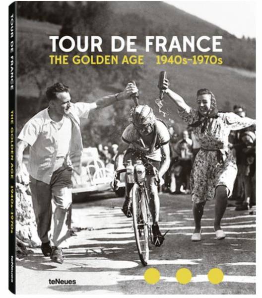 Tour de France. The Golden Age 1940s-1970s