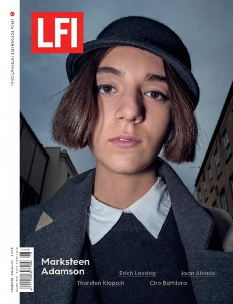LFI Ausgabe 8 | 2018 DE
