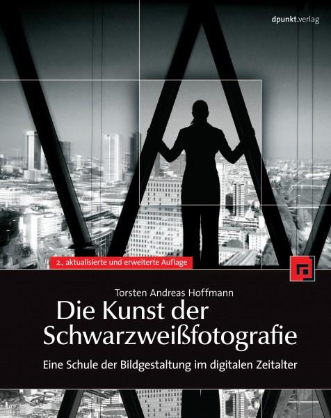 """Torsten A. Hoffmann """"Die Kunst der Schwarzweißfotografie"""""""