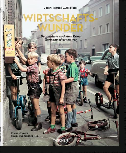 """Josef Heinrich Darchinger """"Wirtschaftswunder"""""""