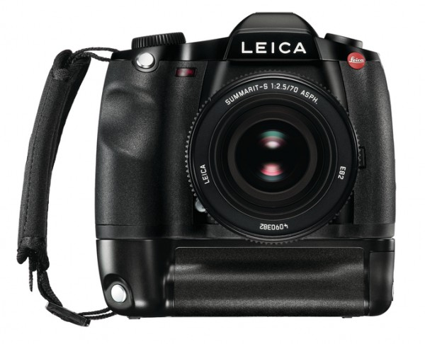 Leica Multifunktions Handgriff S für Leica S