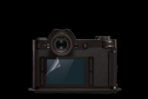 Display Schutzfolie SL (Typ 601)