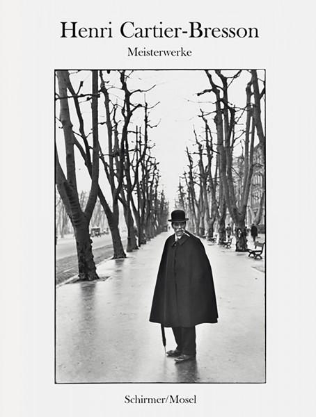 """Henri Cartier-Bresson """"Meisterwerke"""""""