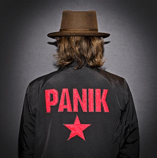 "Tine Acke ""PANIK"", 2016"