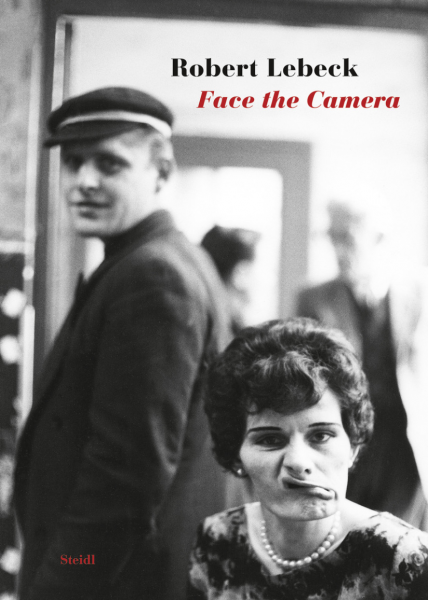 "Robert Lebeck ""Face the Camera"""