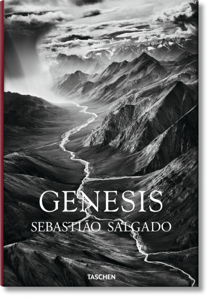 """Sebastiao Salgado """"GENESIS"""""""
