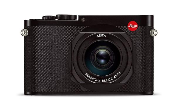 Leica Q schwarz