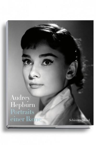 """Audrey Hepburn """"Portraits einer Ikone"""""""