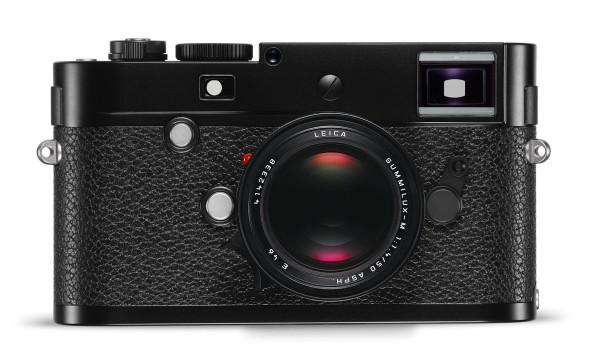 Leica M-P (Typ 240) Schwarz lackiert, Gehäuse