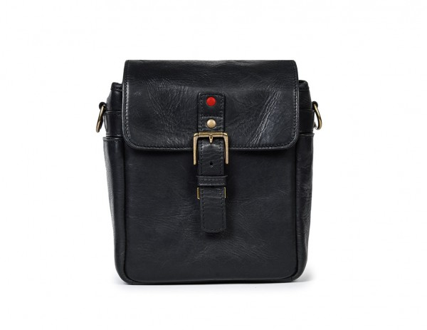 ONA Bag, The Bond Street, Leder, schwarz
