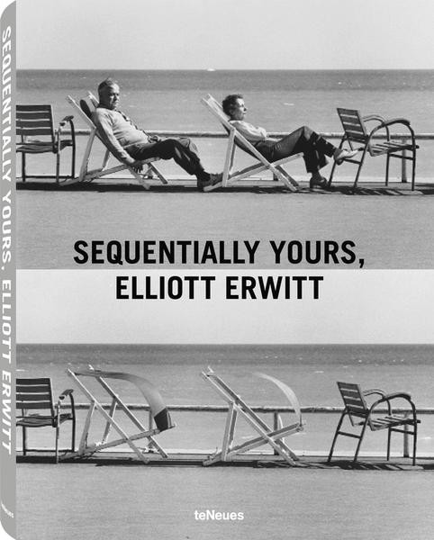 "Elliott Erwitt ""Sequentially Yours"""