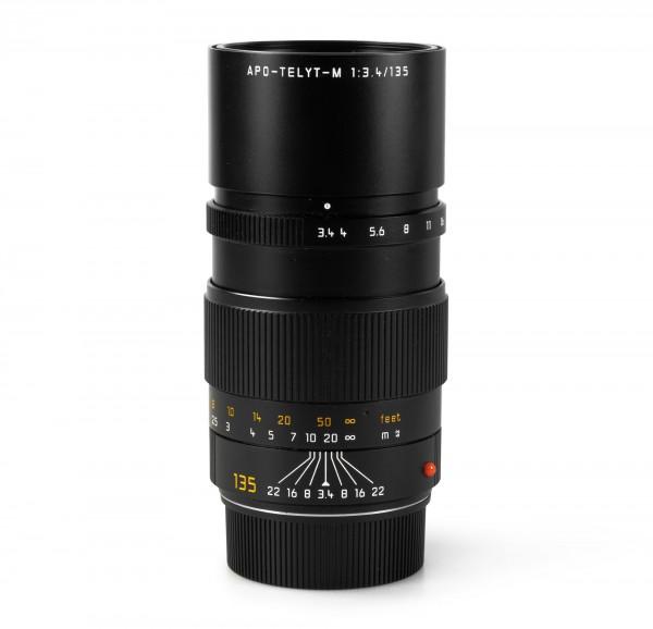 Leica Apo-Telyt-M 3,4/135mm