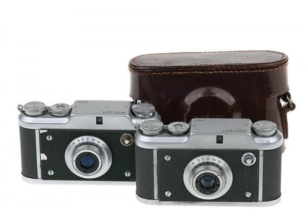DUCATI Sogno Kameras