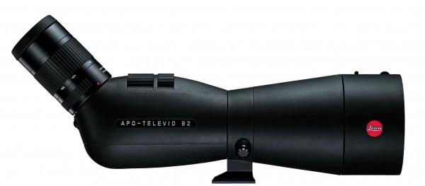 Leica APO-Televid 82 Winkel ohne Okular