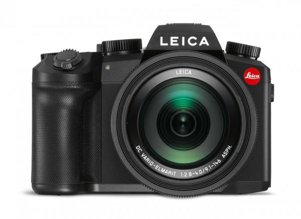 Leica V-Lux 5, schwarz