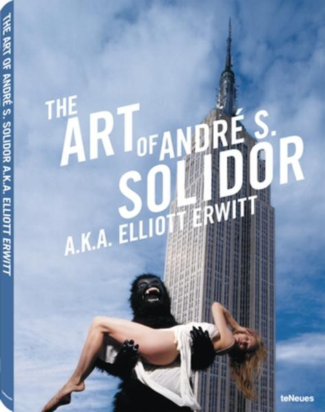 The Art of André S. Solidor a.k.a. Elliott Erwitt