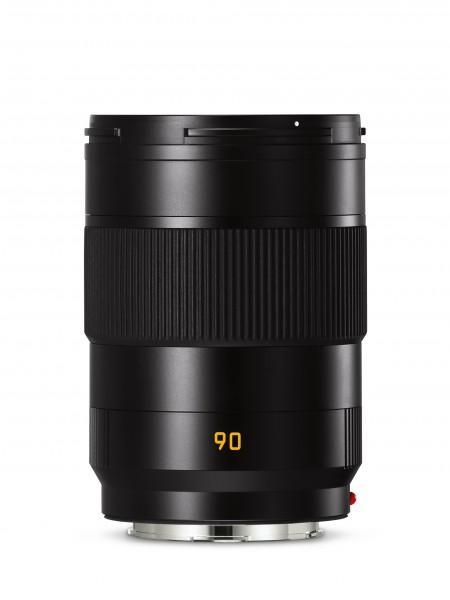 Leica APO-Summicron-SL 1:2/90mm ASPH., schwarz eloxiert