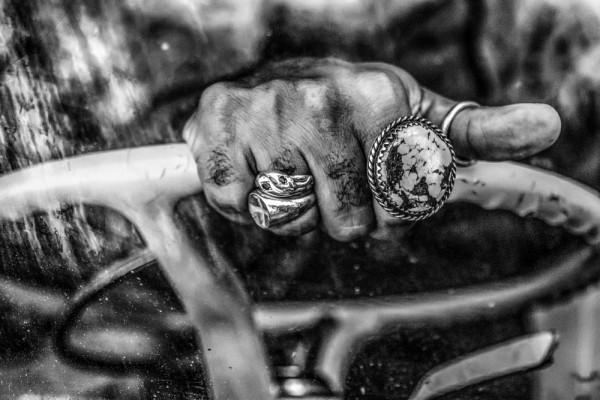 """Mathieu Bitton """"Eleutheria (Lenny Kravitz)"""", Eleuthera, Bahamas, 2017"""