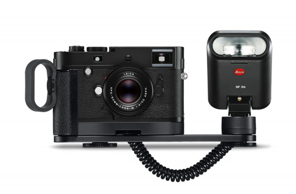 Leica SCA Adapter Set for Multifunctional Handgrip M I M-P