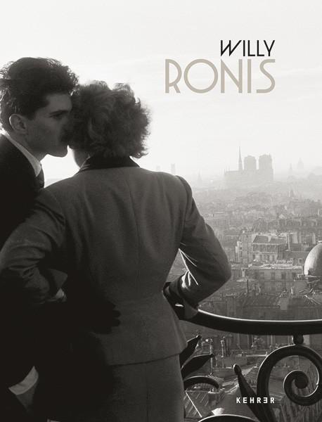 "Willy Ronis ""Retrospektive"""