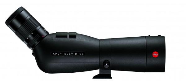Leica APO-Televid 65 Winkel ohne Okular