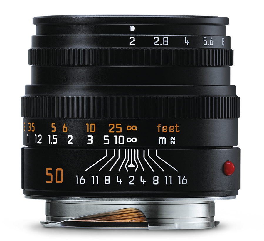 leica summicron m 50 mm f 2 standard lenses leica m lenses leica m system leica cameras. Black Bedroom Furniture Sets. Home Design Ideas