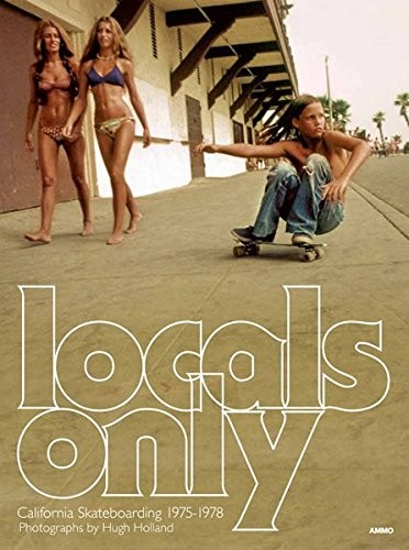 "Hugh Holland ""Locals Only"""