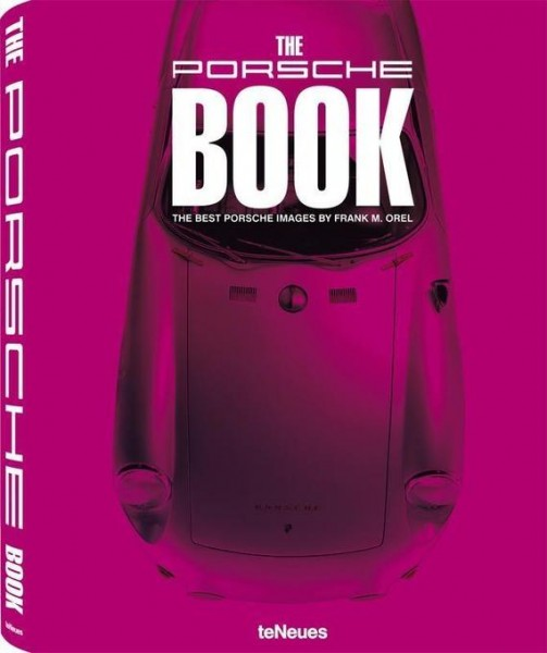 "Frank M. Orel ""The Porsche Book"""