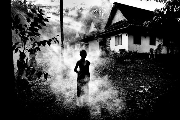 """Alan Schaller """"Ranong Province, Thailand"""""""