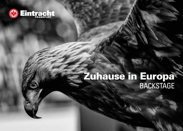 "Holger Sà ""Zuhause in Europa - backstage"""