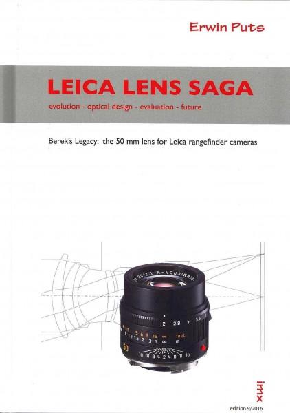 "Erwin Puts ""Leica Lens Saga"""