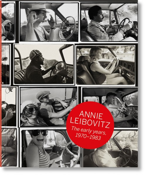 "Annie Leibovitz ""The Early Years, 1970–1983"""