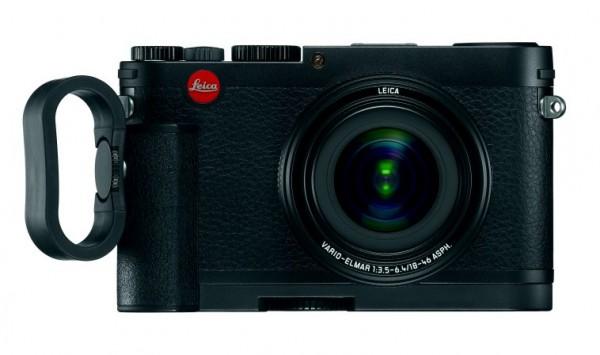 Leica Fingerschlaufe für Handgriff X Zoom Größe M