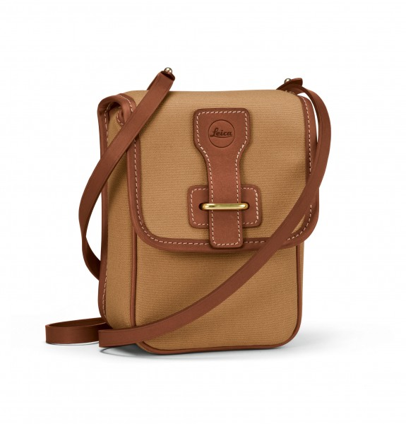 "Binocular bag ""Aneas for Leica"", brown"